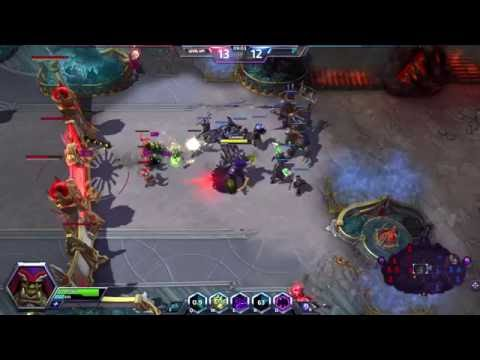 Heroes of the Storm - Daily Dose Episode 179: Protect Your Warlock