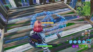 VICTORY WITH THE NEW WILD-FORTNITE BATTLE ROYALE PACK