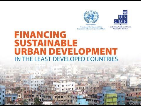 Presentation 2 - Tim Hilger - Development Finance Webinar Series