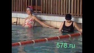 Бассейн для беременных и детей(Занятия в бассейне для беременных и детей., 2012-12-23T10:22:25.000Z)