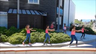 Zumba Kids - Big Bang Bounce Choréo by J'Dance