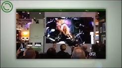 Guns N' Roses branded Netent Video Slot announcement