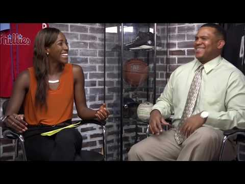 The Sports Break with Renee Washington- Jaw Dropping Sports Moments this Week- Sept. 26