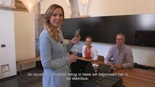 Elektronisch stemmen in Sint-Truiden