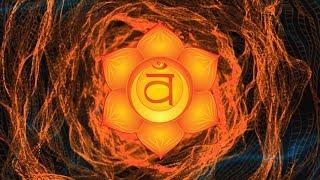Sacral Chakra Healing Chants ⁂ BALANCE EMOTIONS & ENHANCE CREATIVITY ⁂ Seed Mantra VAM Meditation