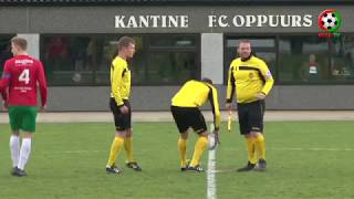 FC Oppuurs - KFCE Zoersel