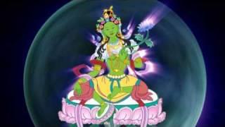 Om Tare Tuttare Ture Soha, Tara Mantra