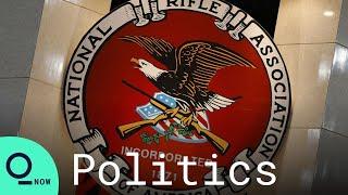 National Rifle Association Files Bankruptcy, Citing New York Politics