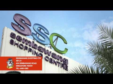 Teo Heng KTV - Sembawang Shopping Centre