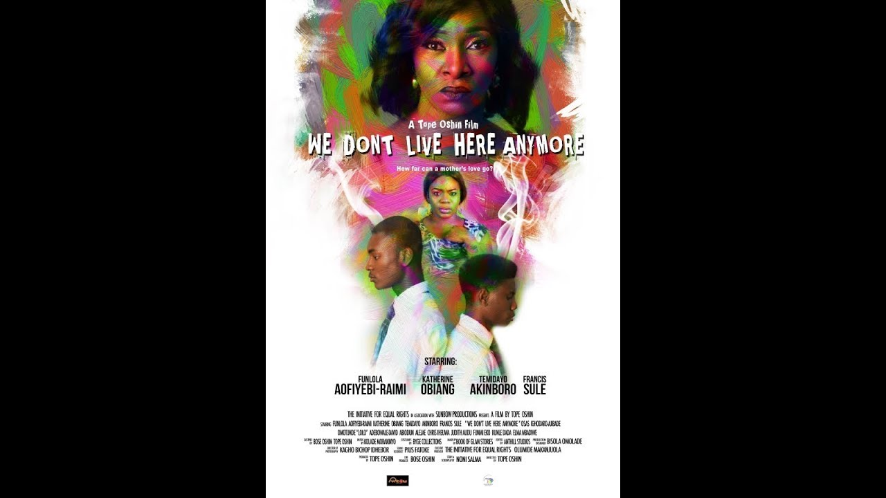 Download We Don't Live Here Anymore | Official Trailer