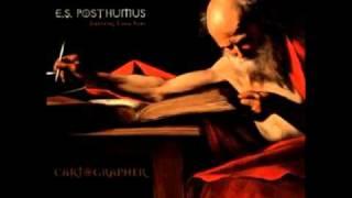E.S. Posthumus - Vorrina