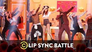 Lip Sync Battle - Joan Smalls