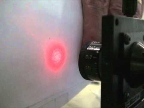 Optical Fiber Coupling