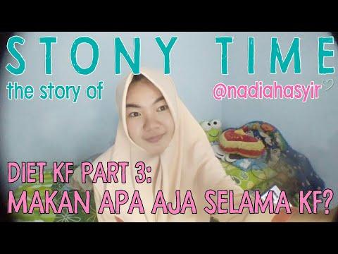 #stonytime-02-:-diet-kf-part-3-(makan-apa-aja-selama-kf?)-|-nadia-hasyir