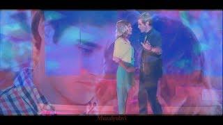 Виолетта и Леон девочка моя [Сollab|| Video for Serials]