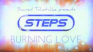 Steps - Work In Progress Megamix: Burning Love