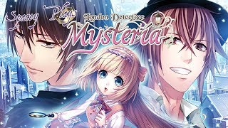 Spacey Plays | London Detective Mysteria | Part 1