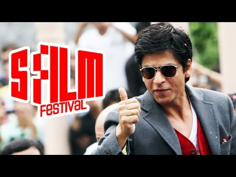 Shahrukh Khan To Be HONORED At  60th San Francisco International Film Festival