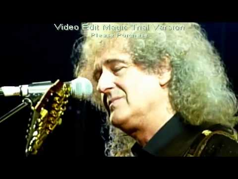 brian may love of my life - live 16 july 2011