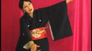 Aizin (Japanese) _ Tan Tác ( Vietnamese)_ Singer: Vanessa Hà Mai Vân