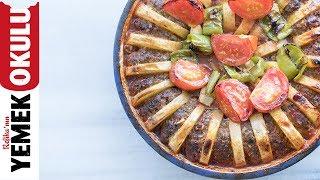 Fırında Köfte Patates Tarifi | Ramazan Yemekleri