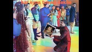 Taroon Ka chamkta gehna...Wedding Dance