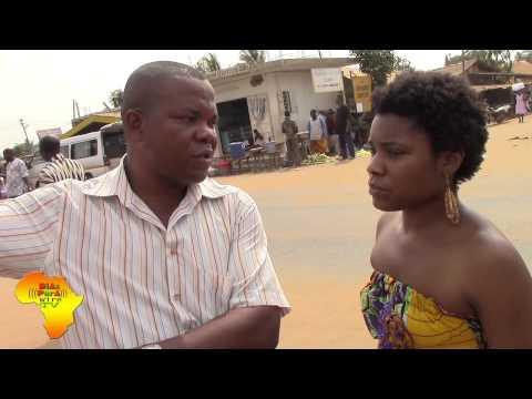 Volta Region West Africa
