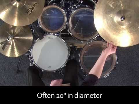 Learn Drums Lesson