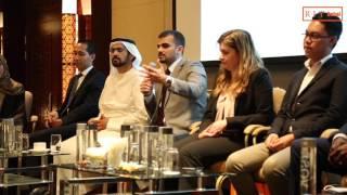 RIT Dubai Career Fair 2016