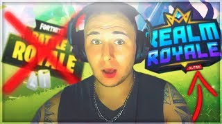 TOP 1 EN !!! FORTNITE REMPLACANT (Reino Real)