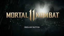 Mortal Kombat 11 torrent + crack SteamRip DOWNLOAD