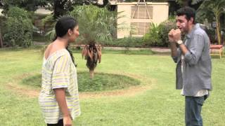 Shit South Delhi People Say: World Cup (BLOOPERS)