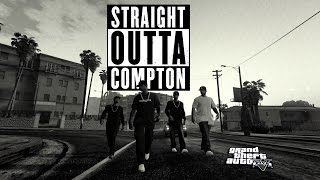 Download GTA 5 THUG LIFE #18 GANG WAR STRAIGHT OUTTA COMPTON | S3 MP3 song and Music Video