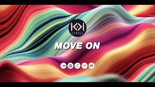 KOI Charge - MOVE ON (Official Audio)