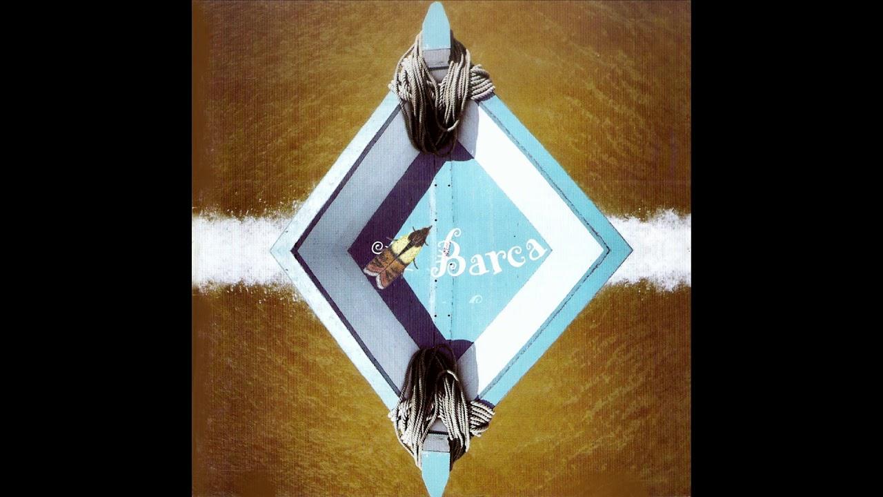 A Barca - Turista Aprendiz (Álbum Completo Remasterizado)