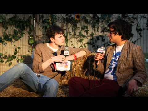 LeeFest TV: Get Cape, Wear Cape, Fly Interview