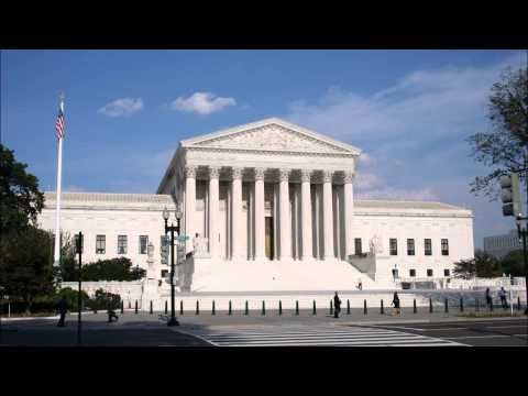 Obergefell V. Hodges Supreme Court Oral Arguments - Part 1
