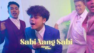 ALLMO$T - Sabi Nang Sabi (Official Music Video) Dir. by Vince Greg