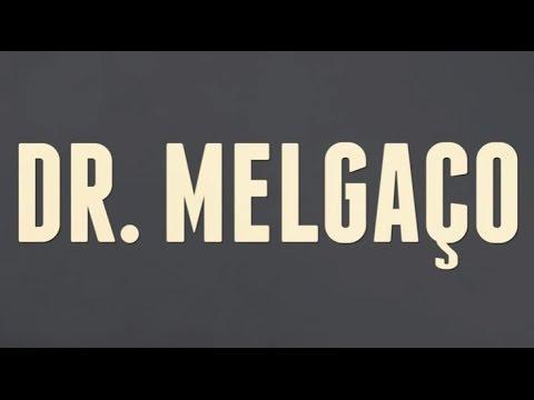 Documentário DR. Melgaço - Diário do Centro do Mundo