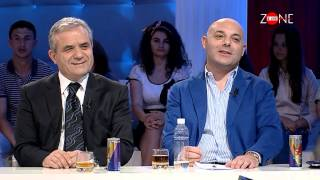 Zone e lire - Rrota po apo rrota jo (10 maj 2013)