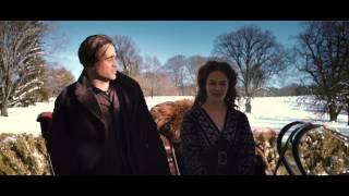 Любовь сквозь время (Winter's Tale) - дублированный трейлер