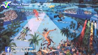 VIAJES Y VIDAS DVD 154 IBIZA 2, Ciudad Alta Dalt Vila, Catedral de Ibiza, Playas Nudistas, España
