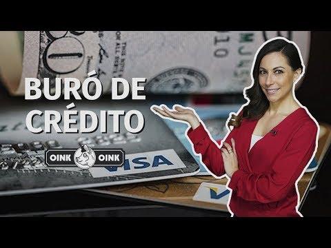 ¿Qué es el Buró de crédito?