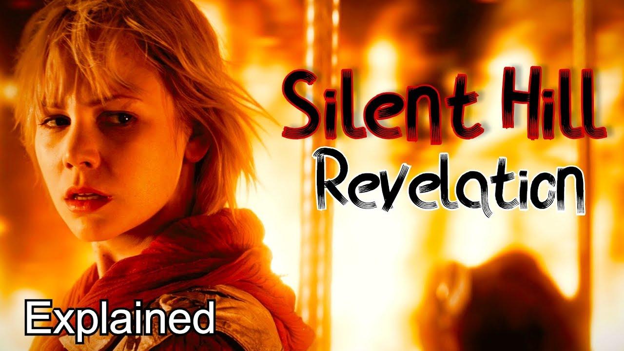 Silent Hill Revelation 2012 Explained In Hindi Youtube
