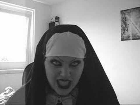 Gaudete - Nonne im Stimmbruch