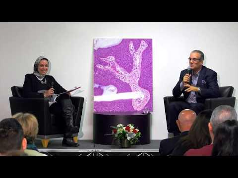 Chapman University Exhibit Q&A with KIMʘ (#7)