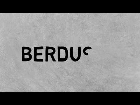 Berdusta Taufit DT Feat Fauzil FD X Reza RE (Official Lyric Video)