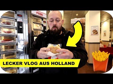 Lecker Vlog aus Enschede Holland