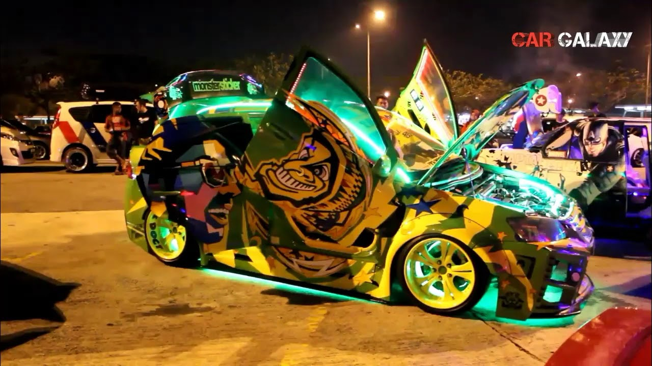 Download Autoshow at Rnr Edl Pandan