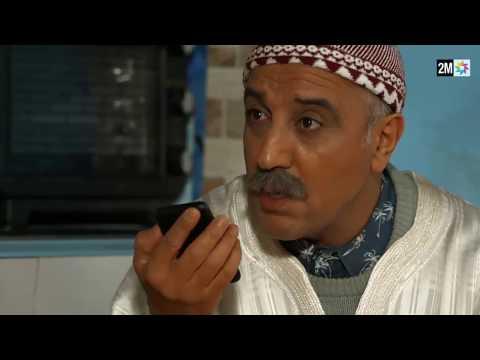 برامج رمضان: الحلقة 10: كبور والحبيب - Episode 10